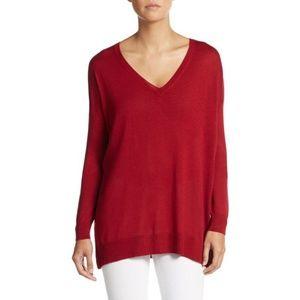 ⚡Vince Claret Silk-Cashmere Sweater - Medium